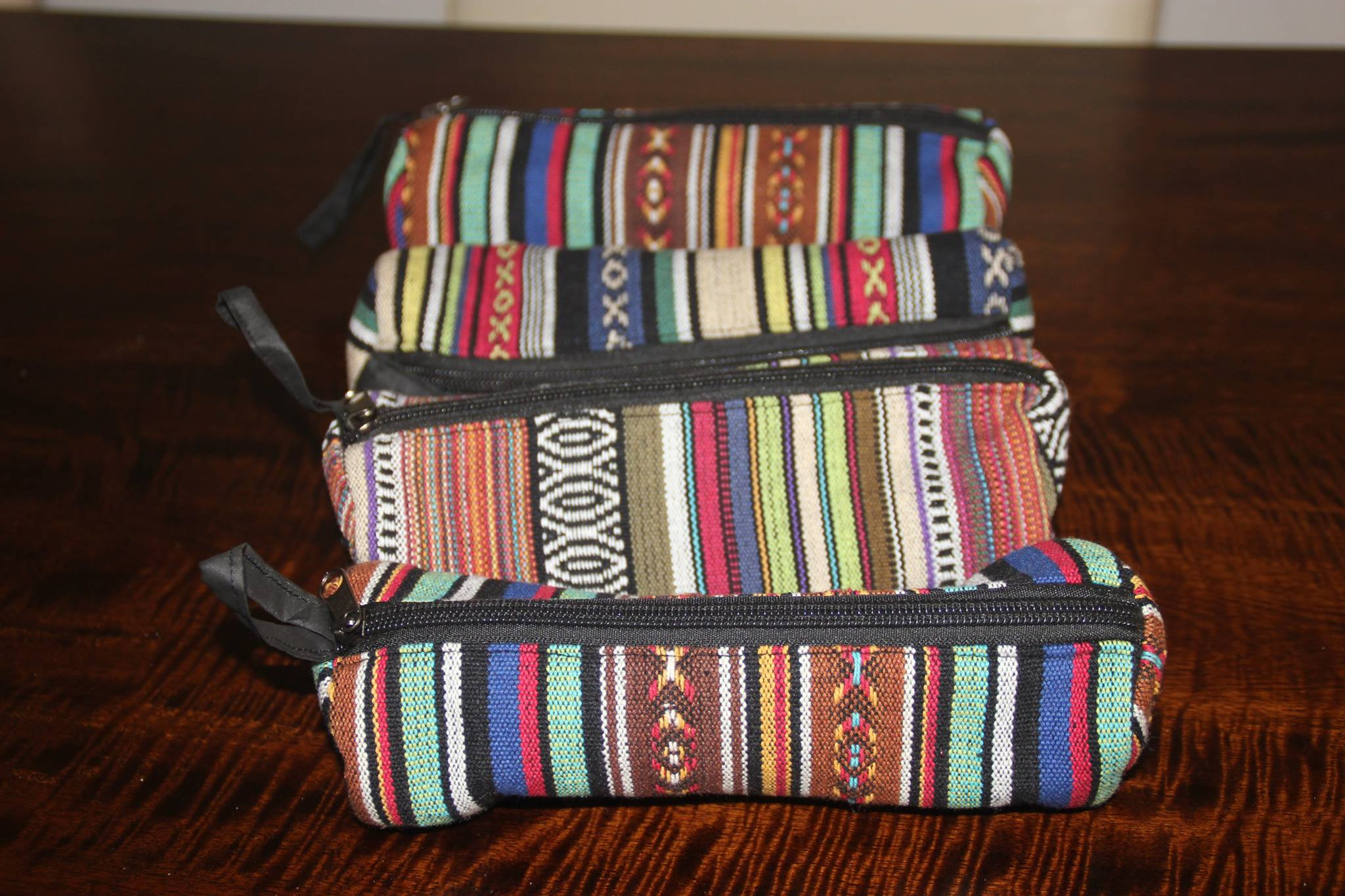 Nepalese pencil case